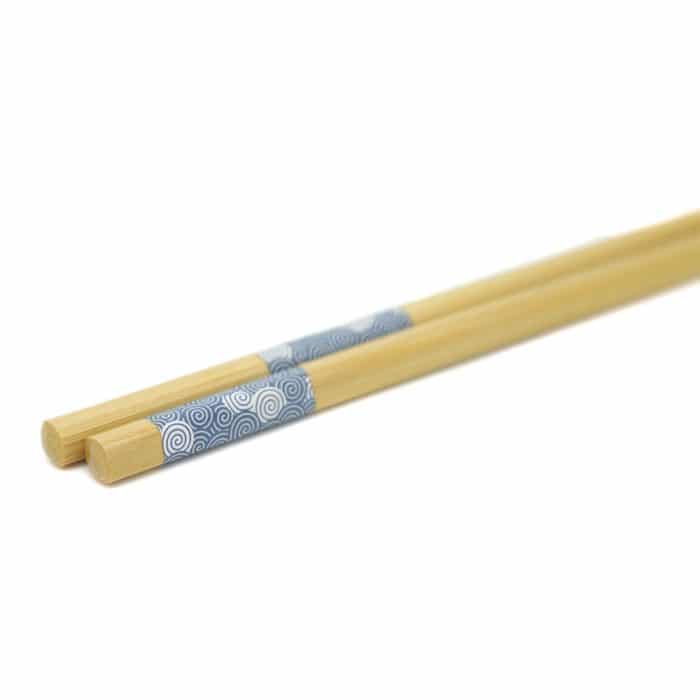 unique-blue-impressions-bamboo-chopsticks-set-4
