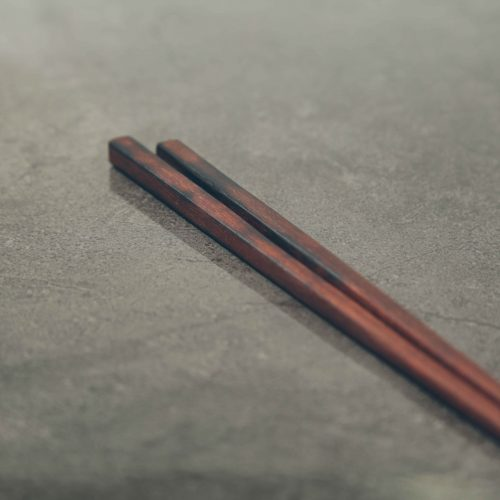 hand-crafted-walnut-jarrah-wood-chopsticks-w-rest-2