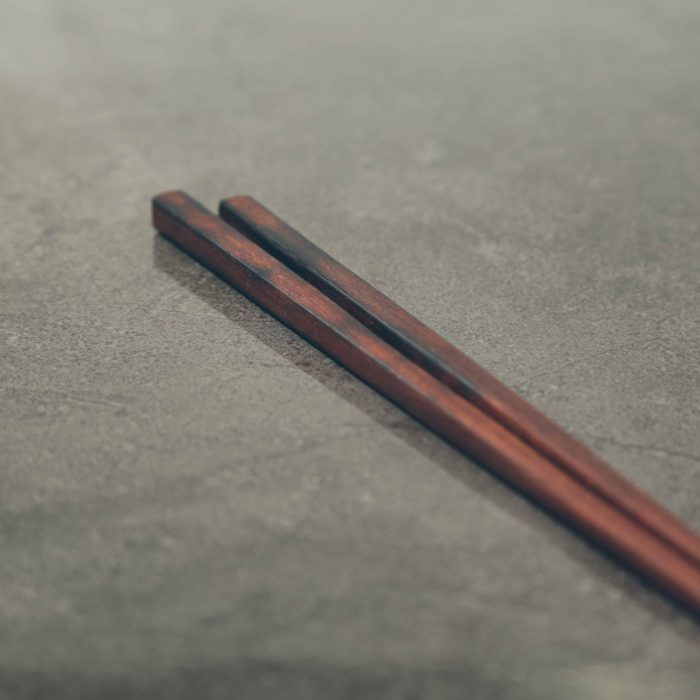 hand-crafted-walnut-jarrah-wood-chopsticks-w-rest-2