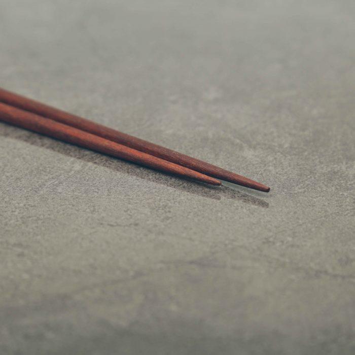 hand-crafted-walnut-jarrah-wood-chopsticks-w-rest-3