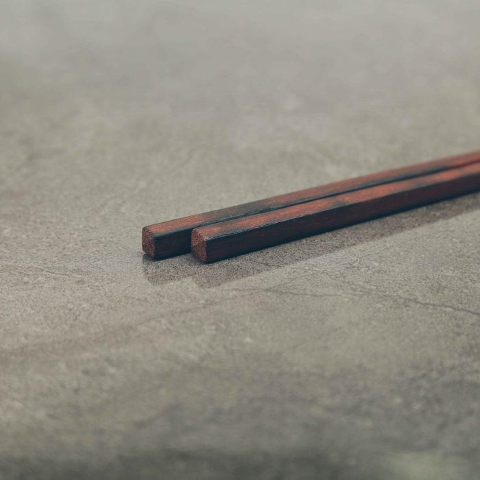 hand-crafted-walnut-jarrah-wood-chopsticks-w-rest-4