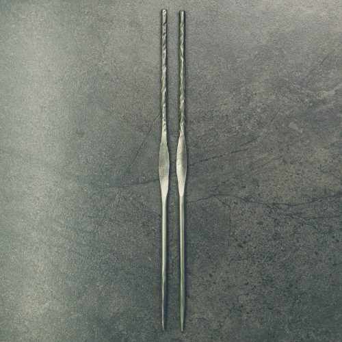 hand-forged-flattened-stainless-steel-chopsticks-1