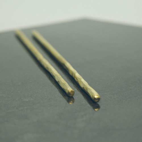 hand-forged-hammered-brass-chopsticks-2