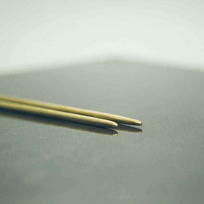 hand-forged-hammered-brass-chopsticks-5