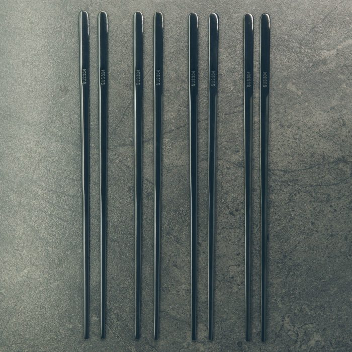 modern-black-titanium-chopstick-set-1