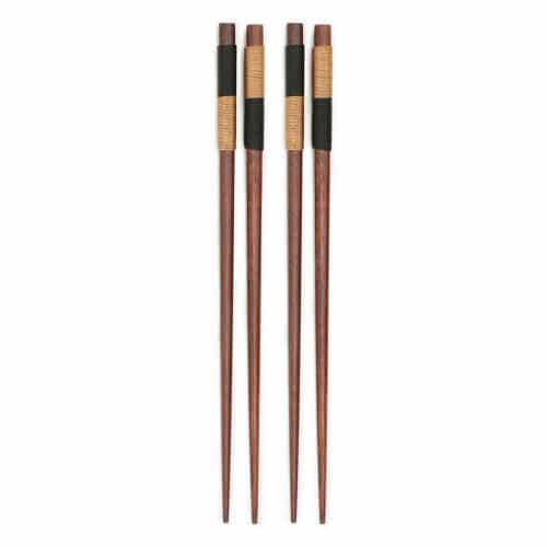 handmade-japanese-chestnut-chopsticks-w-split-rope-wrap-1