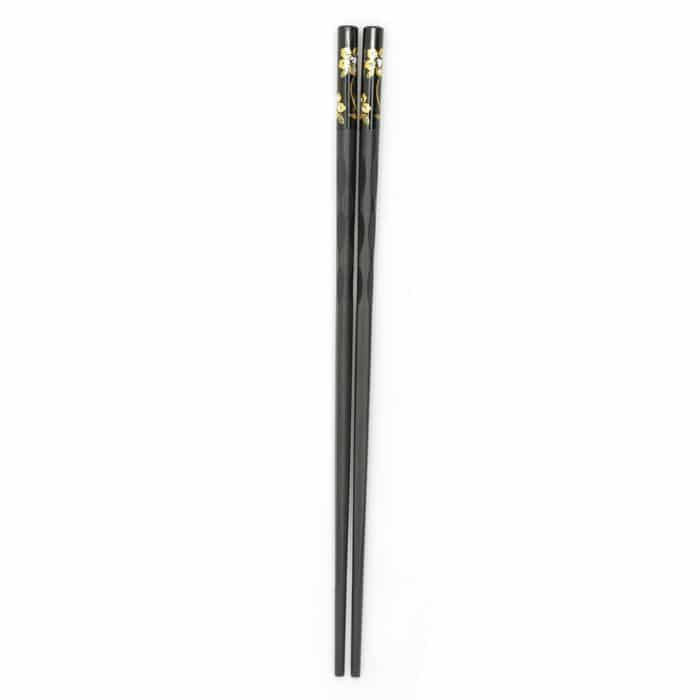 black-chinese-fibreglass-chopstick-set-2