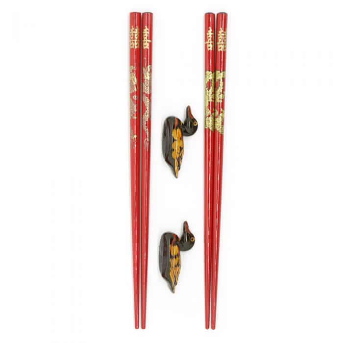 red-gold-dragon-chopsticks-set-w-rests-1