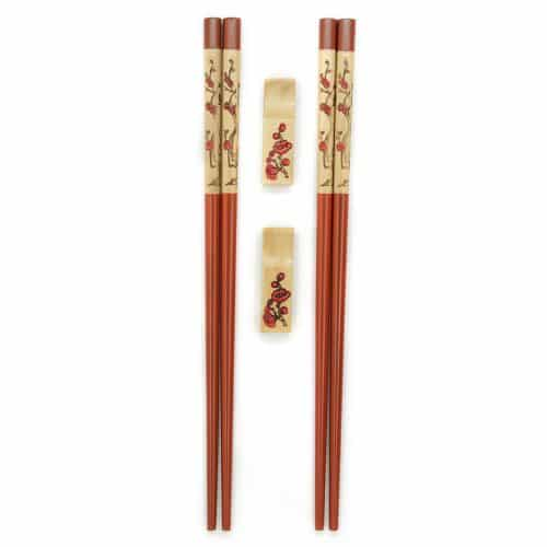 hand-cherry-blossom-chopstick-set-w-rests-1