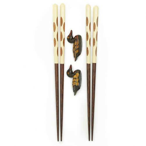 hand-carved-walnut-cream-chopstick-set-w-rests-1