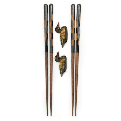 hand-carved-walnut-black-chopstick-set-w-rests-1