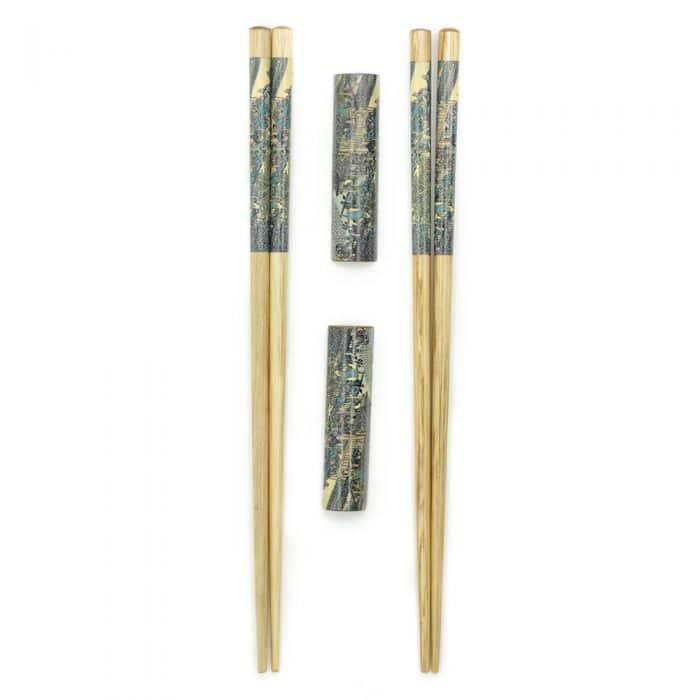 light-wood-village-print-chopstick-set-w-printed-rests-1