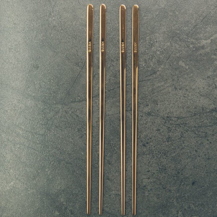 modern-rose-gold-titanium-chopsticks-1