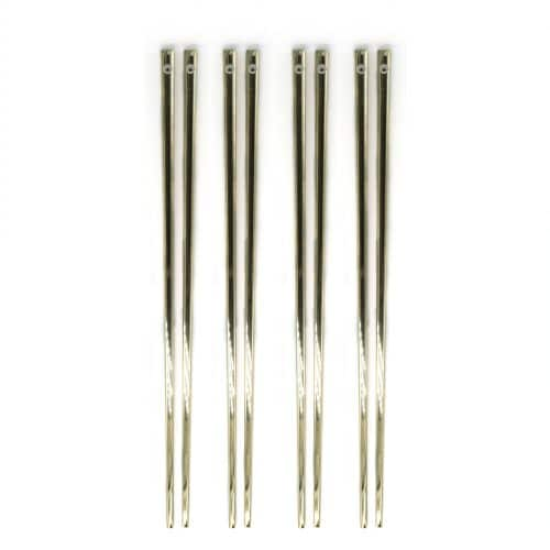 gold-luxury-mirror-polished-square-chopsticks-1