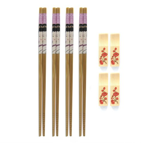premium-pink-japanese-chopstick-set-w/-rests-1