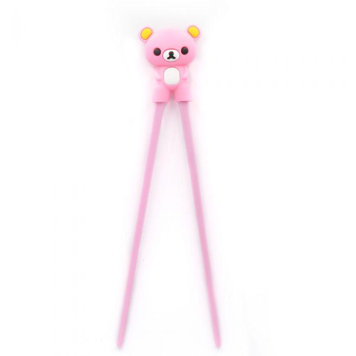 pink-bear-kids-chopsticks-1